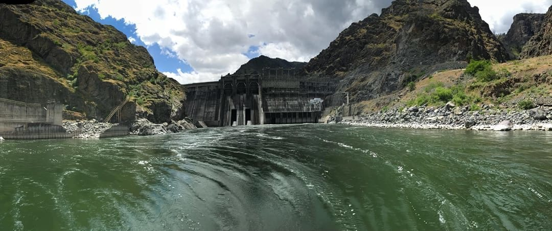 Top Three Things to See on Your Hells Canyon Jet Boat Tour