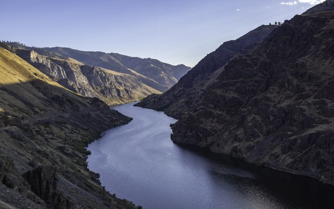 What To Pack for Your Hells Canyon Boat Tour