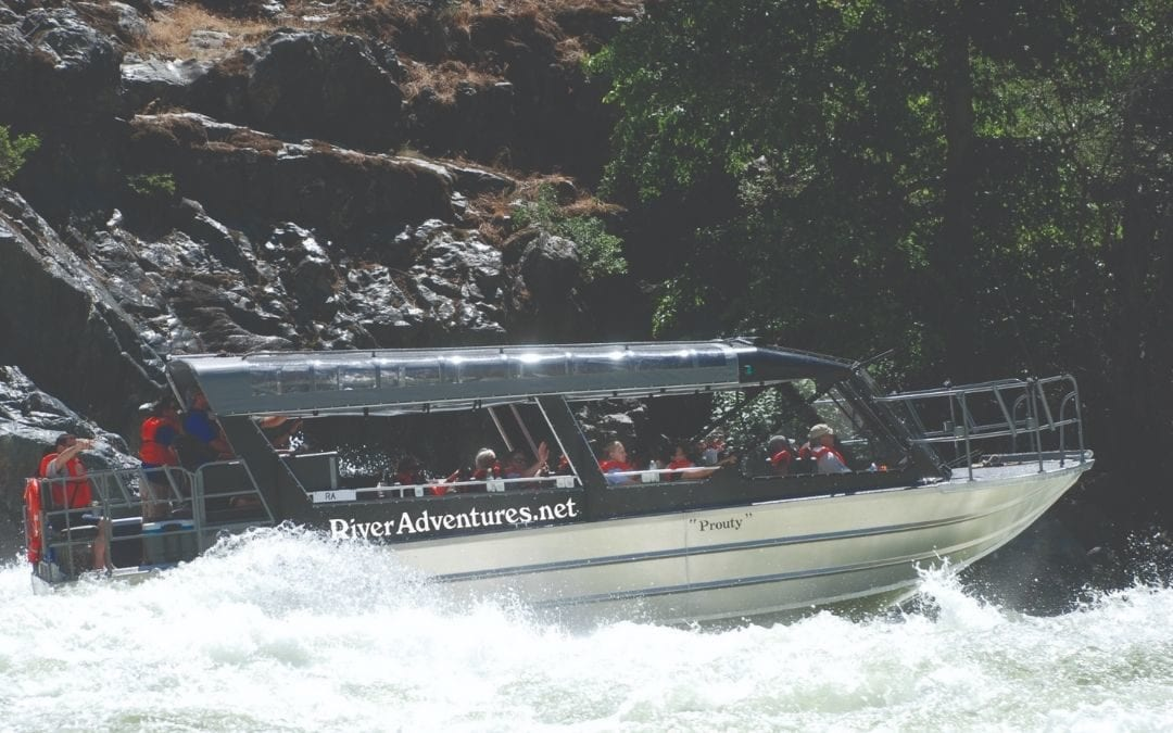 Safety Tips To Follow on a Boat Tour