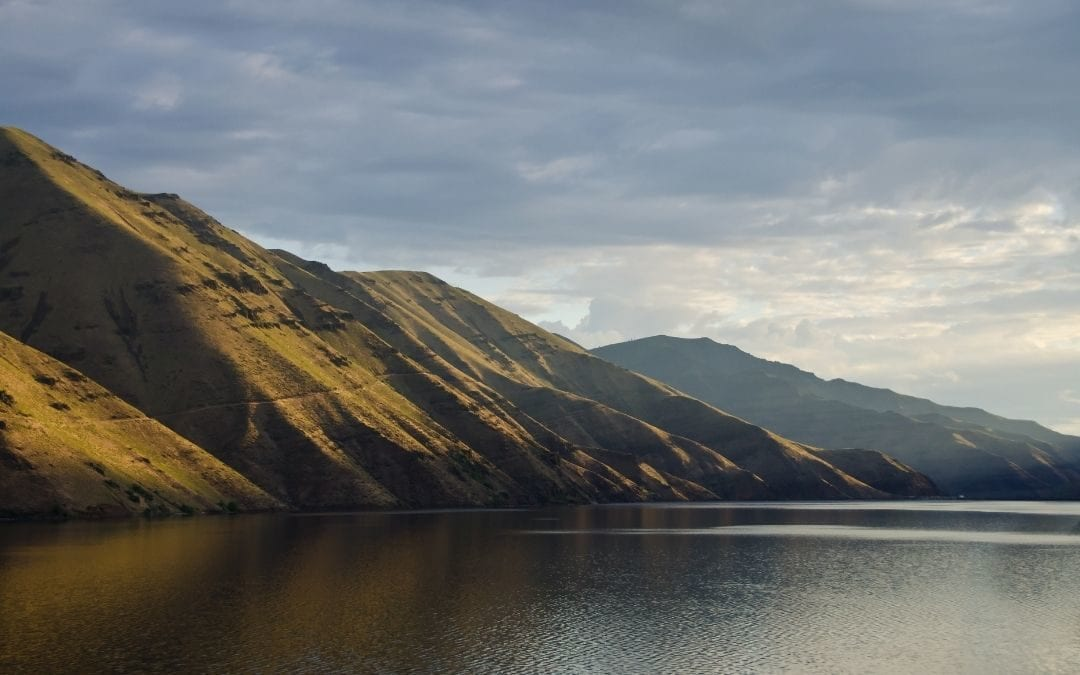 What To Leave Behind on Your Hells Canyon Boat Tour
