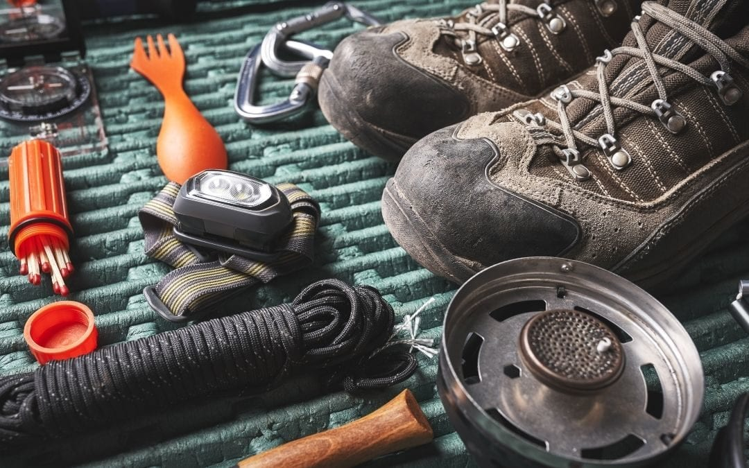 How To Pack For a Trip To Hells Canyon