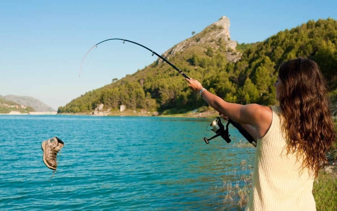 Common Fishing Mistakes You Need To Avoid