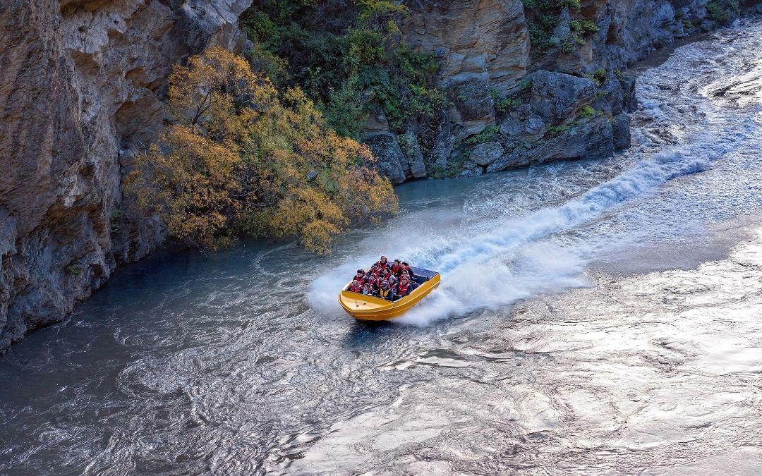 How Water Jet Propulsion Boats Work