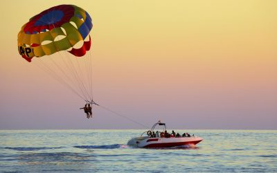 Water Sports To Add To Your Summer Bucket List