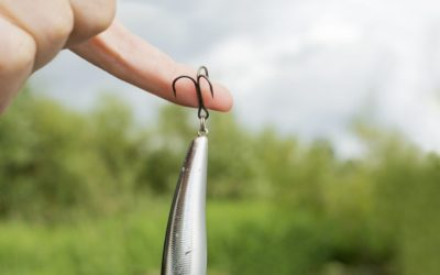 What To Do if Injured During a Fishing Trip