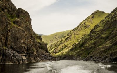How To Make the Most Out of a Quick Trip to Hells Canyon