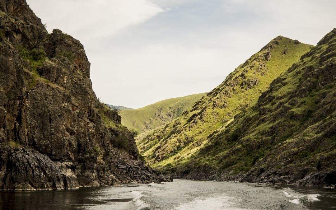 The Must-Do Outdoor Activities in Hells Canyon